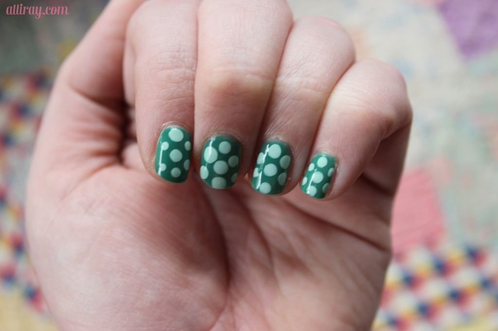 st pats nails