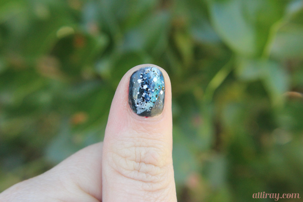 space nails 2