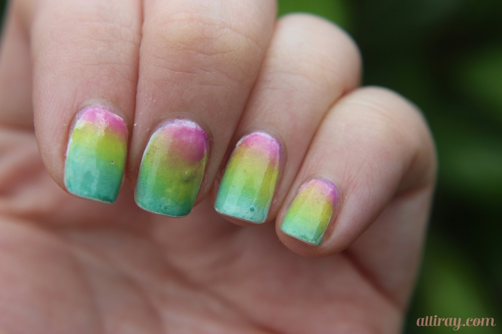 fruit loop nails 2
