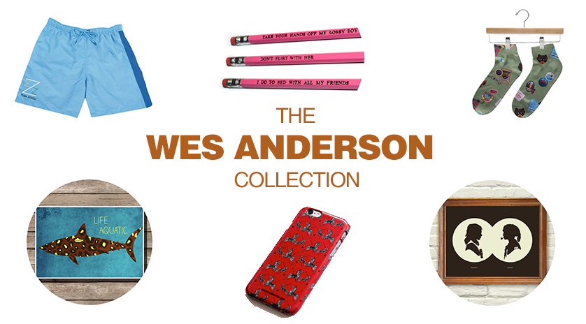 the wes anderson collection 2
