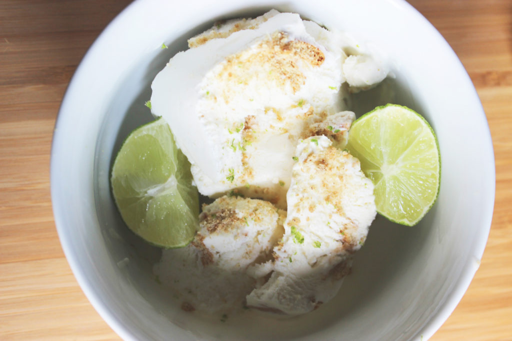 key lime ice cream 2